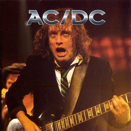 AC/DC: a Rockview Audiobiography audiobook cover art