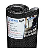 WALKINGBELTS Walking Belts LLC - NTL179157 NT T6.5S Treadmill Walking Belt + Free 1oz Lube