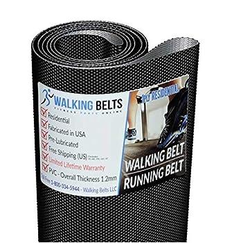 WALKINGBELTS Walking Belts LLC - PFTL795154 ProForm Performance 600i Treadmill Walking Belt + Free 1oz Lube