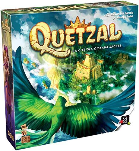 GIGAMIC Quetzal GPQU