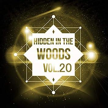Hidden In The Woods Vol.20