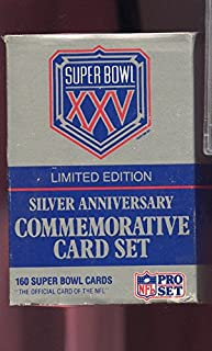 pro bowl football cards
