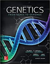 Genetics: From Genes to Genomes, 5th edition [9780073525310] [0073525316]