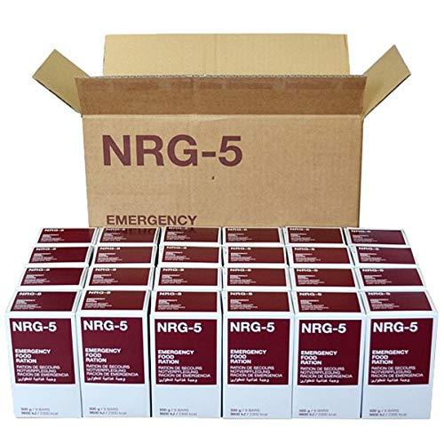 NRG-5 Notverpflegung Bild