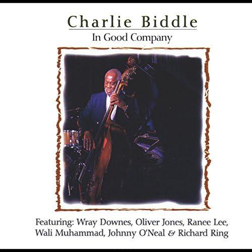 Charlie Biddle feat. Johnny O'Neal, Oliver Jones, Ranee Lee, Richard Ring, Wali Muhammad & Wray Downes