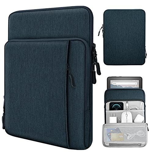 TiMOVO 8-9 Inch Tablet Sleeve Case for iPad Mini 5/4/3/2/1, Galaxy Tab A7 Lite 8.7/Tab A 8.0/Tab A...