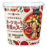 オーツミートと野菜のスープ トマト 20g ×6個