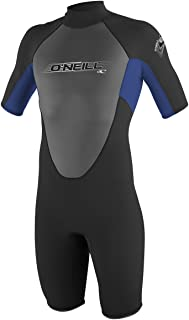 O'Neill Youth Reactor 2mm Back Zip Spring Wetsuit