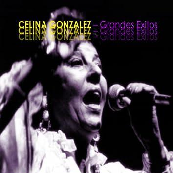 Grandes Exitos de Celina González