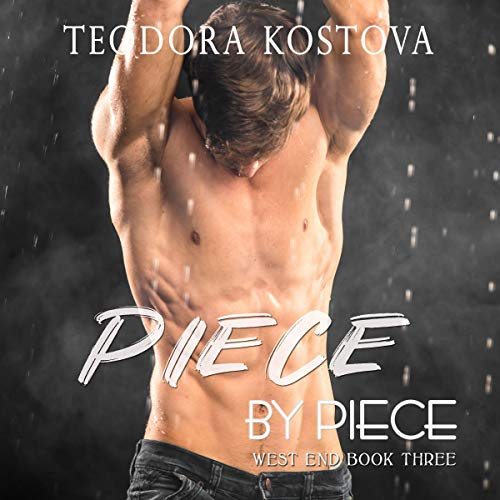 Piece by Piece cover art