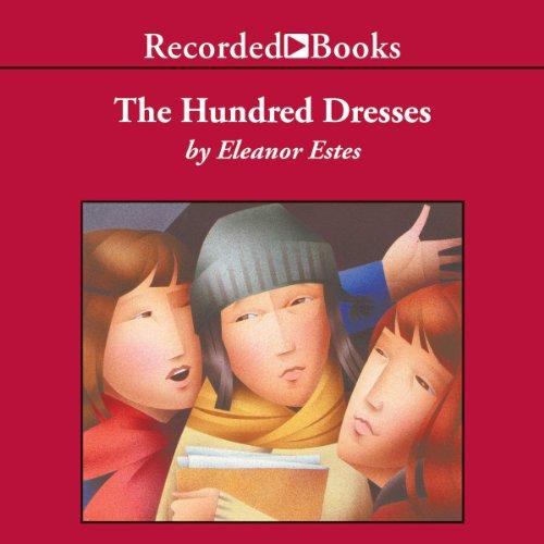 The Hundred Dresses cover art