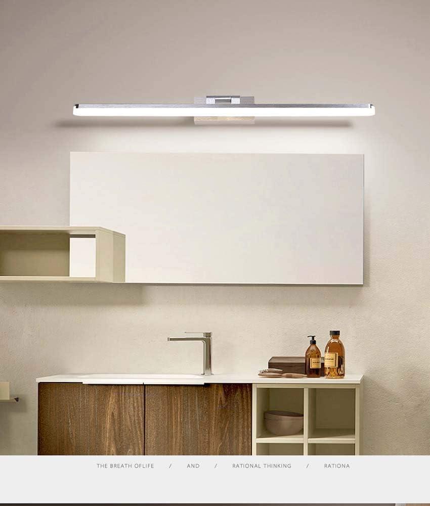Innenbeleuchtung Spiegelleuchten Moderne minimalistische ...