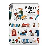 igcase iPad Pro 11inch 第3世代 アイパッドプロ 対応11インチ タブレット ケース タブレット カバー TPU ソフトケース A1980 A2013 A1934 A1979 015659 台湾 海外 旅行