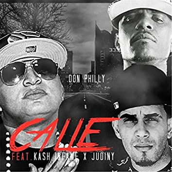 Calle (feat. Judiny & Kash Infame)