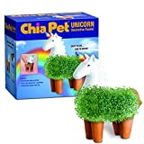 Chia CP437-01 Pet Unicorn Decorative Pottery...