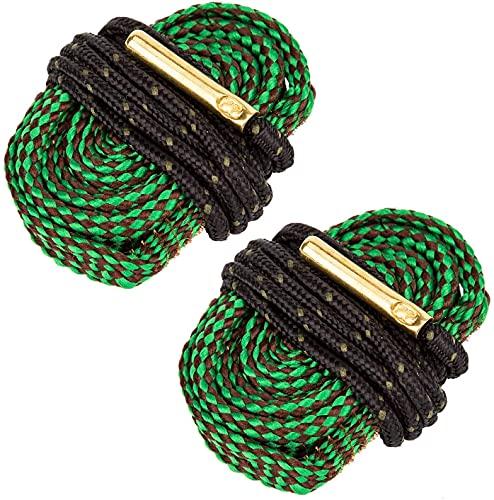 [Qualità premium e riutilizzabile] Il serpente alesaggio è realizzato in robusto materiale di nylon.Eco amichevole e resistente.Macchina / lavamani lavabile e riutilizzabile dopo centinaia di volte. [Facile da usare e Risparmio di tempo] Rendi la can...