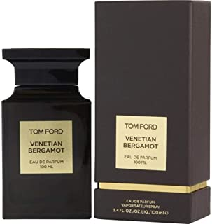 Venetian Bergamot by Tom Ford for Men Eau de Parfum 100ml