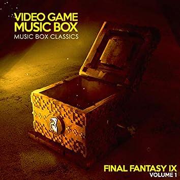 Music Box Classics: Final Fantasy IX, Vol. 1