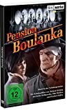 Pension Boulanka (HD remastered) [Alemania] [DVD]
