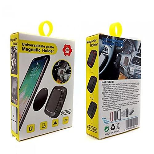 SCAY M3 - Soporte magnético universal para teléfono móvil
