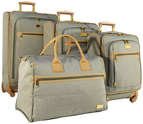 Nicole Miller New York Taylor Set of 4: Box Bag