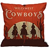 Western Pillows - Best Reviews Guide