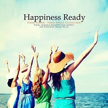 행복 준비