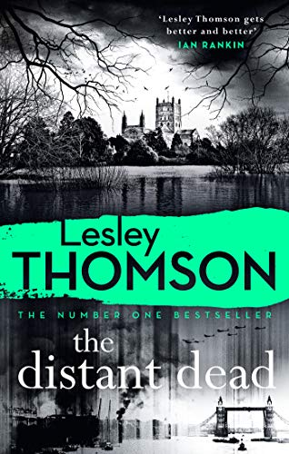 The Distant Dead (The Detective's Daughter Book 8) by [Lesley Thomson]