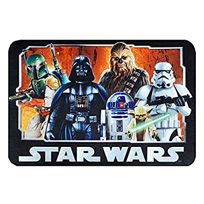Star Wars Bedding Playmat HD Digital EP5 Collectible Area Rugs
