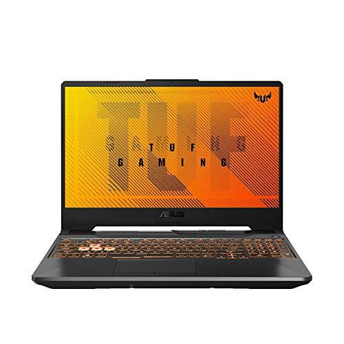 ASUS TUF Gaming A15 15.6' Laptop - Ryzen 5 3.0GHz CPU, 8GB RAM, Windows 10