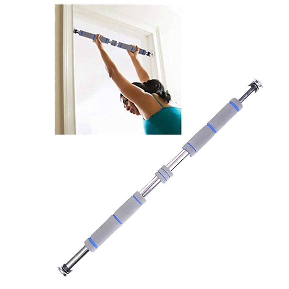 Multipurpose Home Pull Up Bar Pure Fitness Multi Purpose Doorway Pull-up Bar