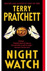 Night Watch: A Novel of Discworld Kindle Edition