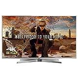 TV LED 4K 190 cm Panasonic TX75FX780E - Téléviseur LCD 75 pouces - TV Connectée : Smart TV - Netflix - Tuner TNT/Câble/Satellite
