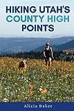 Hiking Utah's County High Points