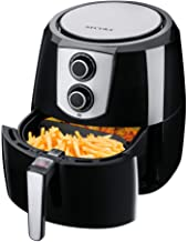 Secura Air Fryer XL 5.5 Quart 1800-Watt Electric Hot Air Fryers Extra Large Oven Nonstick..