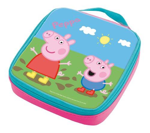 Stor - 48651 - Loisir Créatif - Sandwich - Peppa Pig