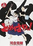 とめはねっ!鈴里高校書道部 (14) (ヤングサンデーコミックス)