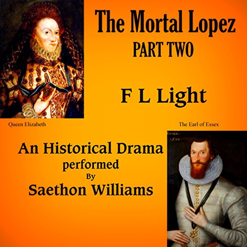 The Mortal Lopez, Part Two Titelbild