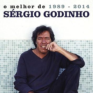 O Melhor: 1989-2014