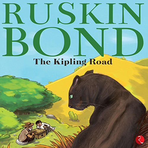 The Kipling Road cover art