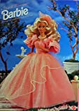 Peach Blossom Barbie, Special Limited Edition, 1992 Edition, 7009, Sweet as a Peach