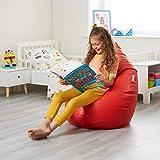 Liberty House Toys Puf Infantil, 60cm H x 40cm W