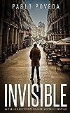 Invisible: Un thriller psicológico de amor, misterio y suspense: 6 (Suspenso Romántico)