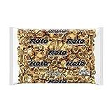 ROLO Chocolate Caramel Candy, Individually Wrapped, 66.7 oz Bulk Bag