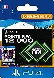 FIFA 21 Ultimate Team 12000 FIFA Points - Code PS4 (Version PS5 incluse) | Jeu à télécharger - Compte français