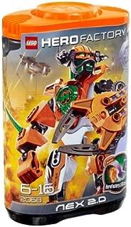 LEGO Hero Factory 2068: NEX 2.0