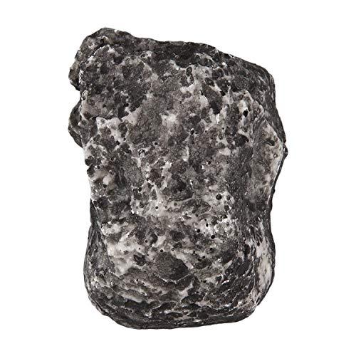 Kuinayouyi Clave de Seguridad Escondido Hueco Secreto Oculto Divertido Muddy Caja de Piedra Caja Home Garden Decor Regalo de Seguridad