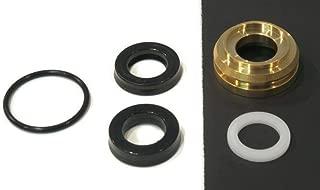 The ROP Shop Water Seal Kit for Himore PWV(R) 28/2.5HA, PWV(R) 24/2.4H Pressure Washer Pumps