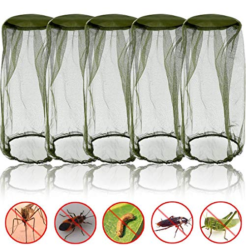 Tomoving Window Screen Mosquito Netting,3 PCS Fly Window Screen Mesh Insect Netting Bug Bee Mosquito Protector with 3 Rolls Self-Adhesive White Tapes 1.3mx1.5m