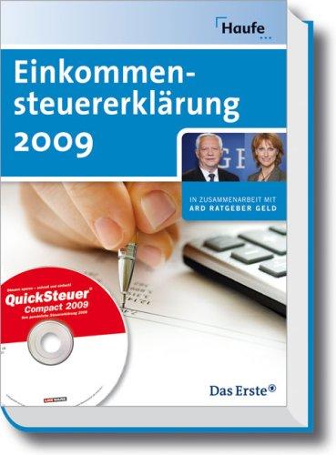 ARD Ratgeber Geld Steuererklärung 2009